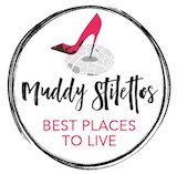 Muddy Stilettos Best Places to Live 2020