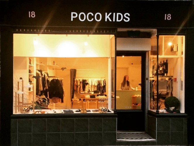 Poco Kids, Kings Street, Cambridge