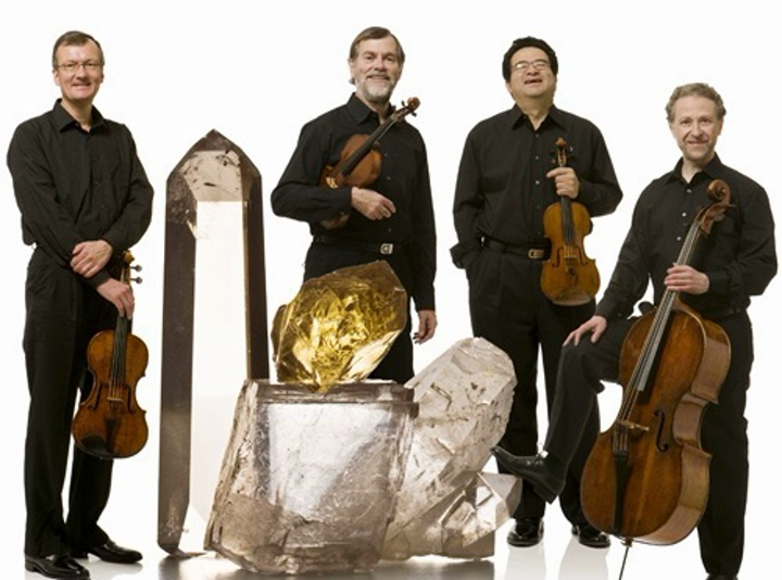 Endellion Quartet