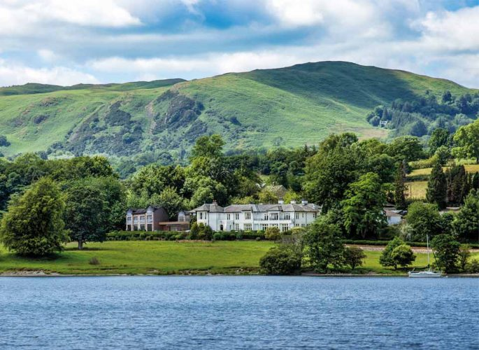 Another Place The Lake, Ullswater Lake District