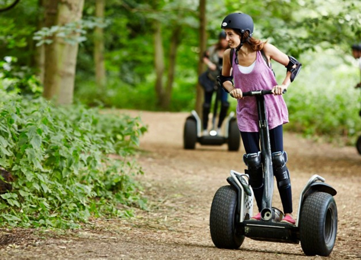 Segway Events, Cambridgeshire