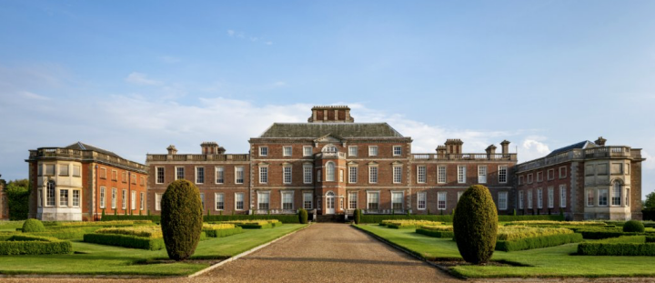 Wimpole Hall Concerts