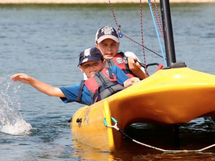 Grafham Water Activity Centre
