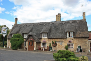 The Fitzwilliam Arms
