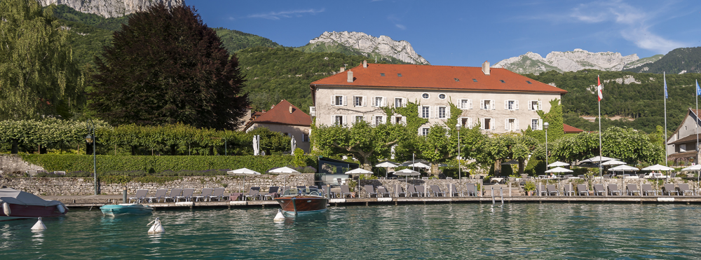 Lake Annecy Hotel