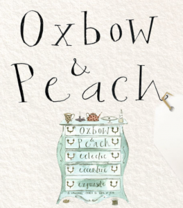 Oxbow and Peach