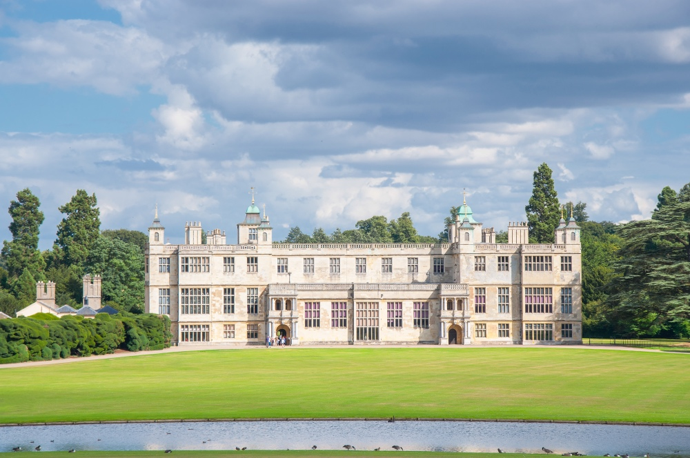 Audley End Half Term