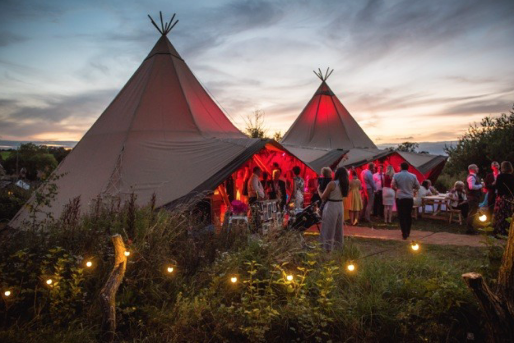 Cambridge Tipi Company