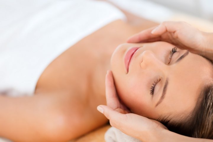 Collagen Facial