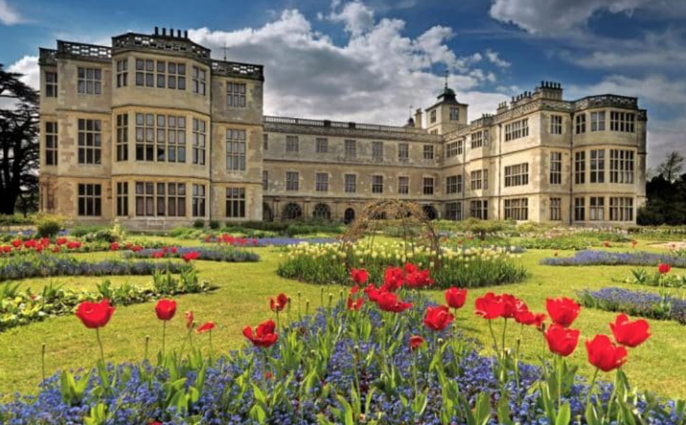 Audley End House, Saffron Walden