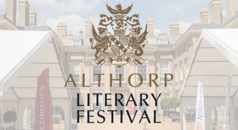 Althorp Literary Festival
