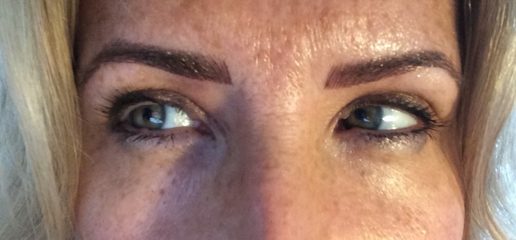 Citrus Rooms, MicroBlading