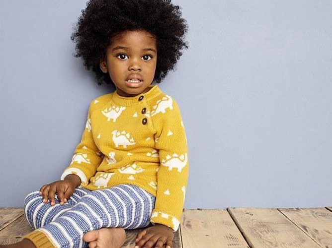 John Lewis unisex kids clothes
