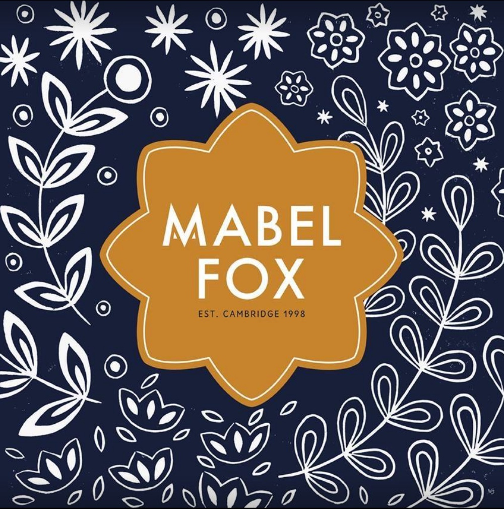 Mabel Fox