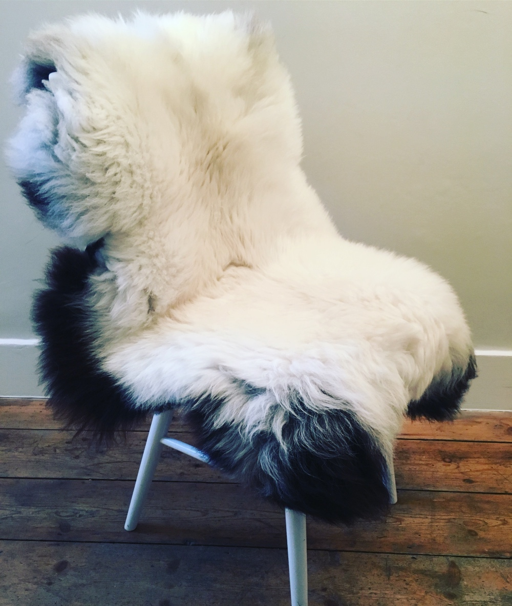 Wool and You Sheepskin rugs