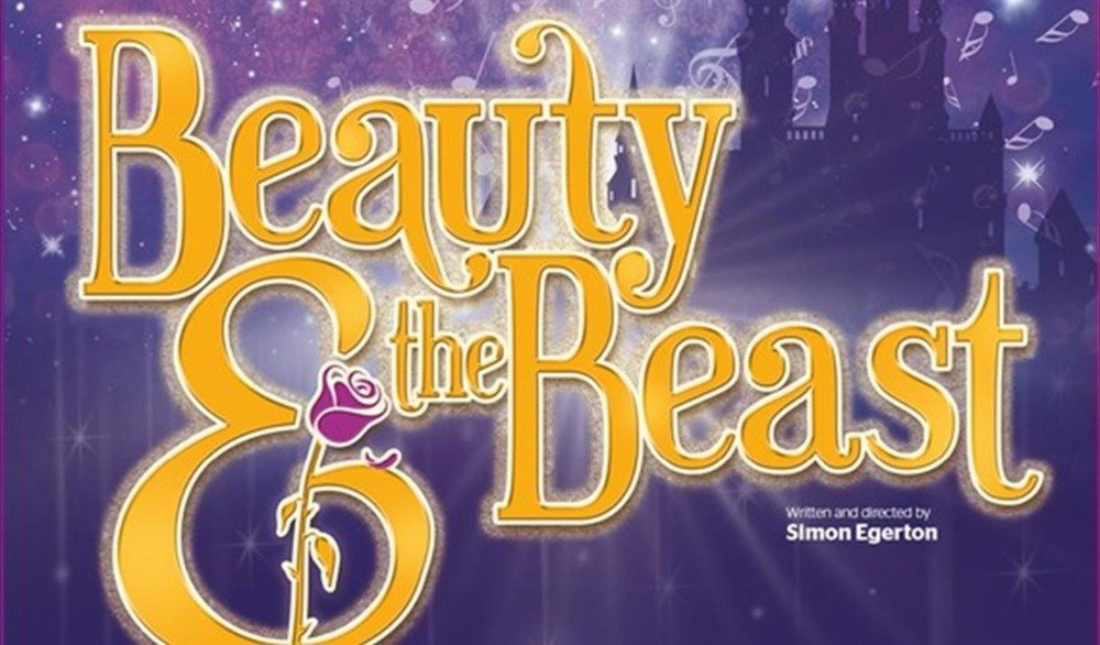 promo for beauty and the beast pantomime