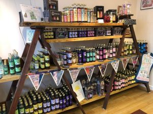 The Ely Gin Company shop