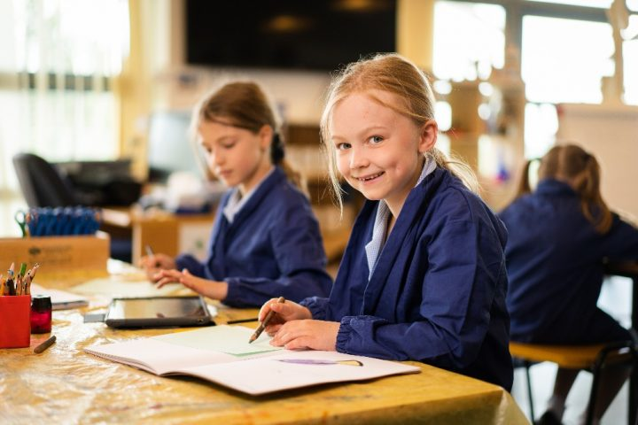 Is there a best time to move schools?