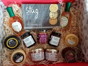 The Suffolk Hamper Company foodie