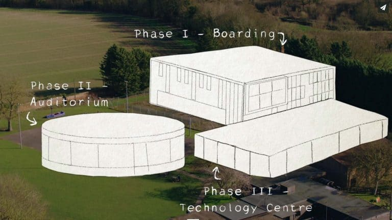 Future plans for Stoke College