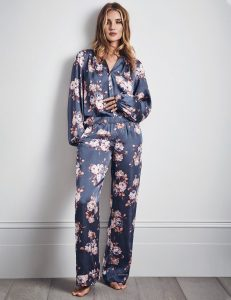 stylish pyjamas M&S