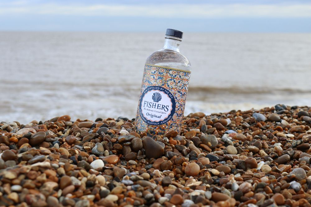fishers gin suffolk